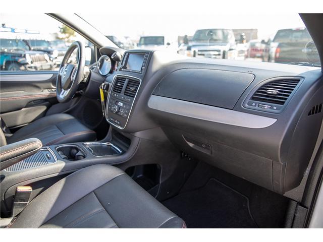 2018 Dodge Grand Caravan GT (Stk: EE902140) in Surrey - Image 16 of 26