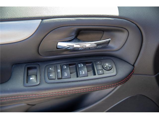 2018 Dodge Grand Caravan GT (Stk: EE902140) in Surrey - Image 18 of 26