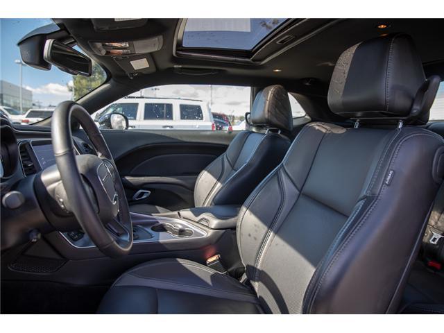 2018 Dodge Challenger SXT (Stk: EE902170) in Surrey - Image 8 of 22