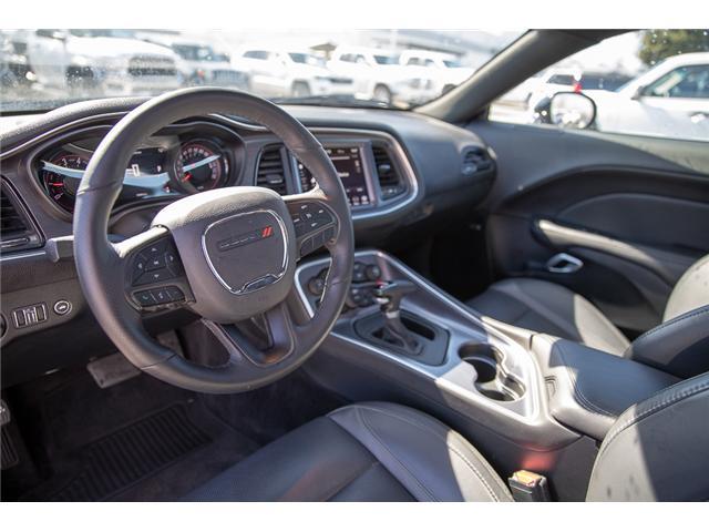 2018 Dodge Challenger SXT (Stk: EE902170) in Surrey - Image 9 of 22