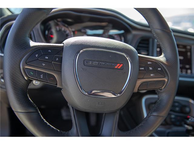 2018 Dodge Challenger SXT (Stk: EE902170) in Surrey - Image 15 of 22