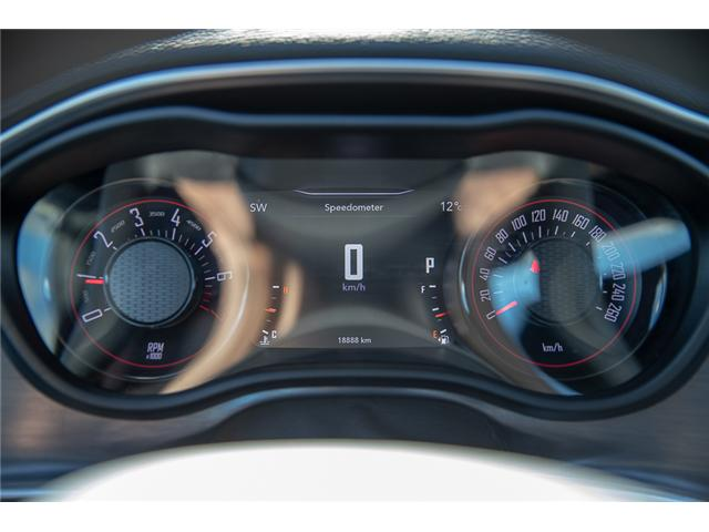 2018 Dodge Challenger SXT (Stk: EE902170) in Surrey - Image 16 of 22