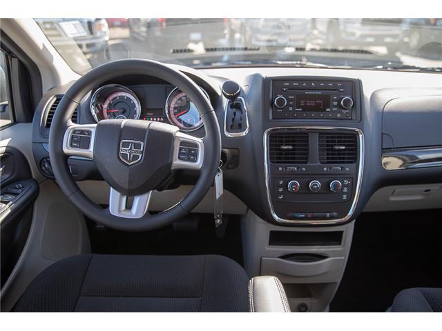 2017 Dodge Grand Caravan CVP/SXT (Stk: H876114) in Surrey - Image 11 of 22