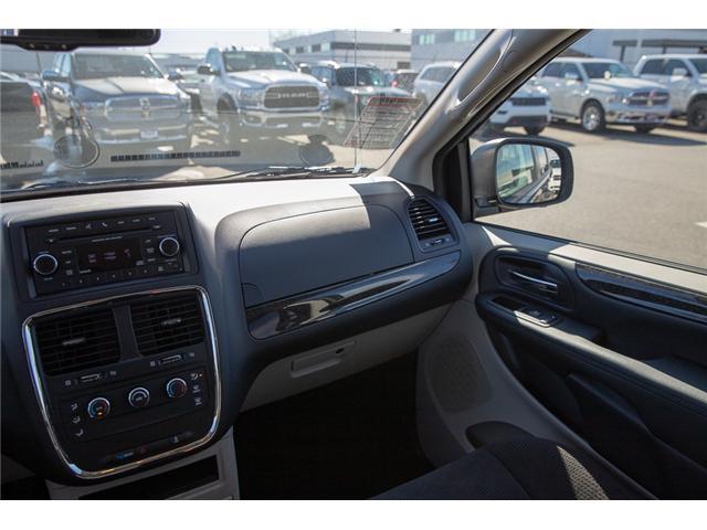 2017 Dodge Grand Caravan CVP/SXT (Stk: H876114) in Surrey - Image 12 of 22