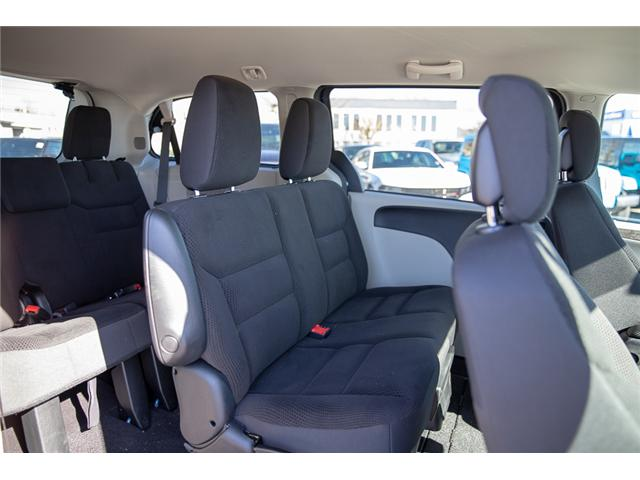2017 Dodge Grand Caravan CVP/SXT (Stk: H876114) in Surrey - Image 13 of 22