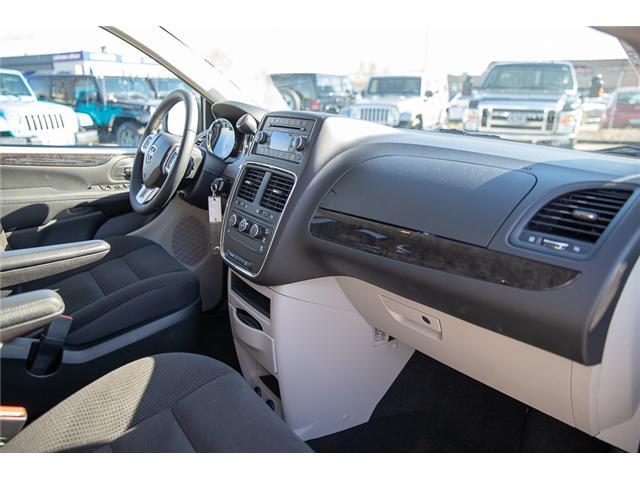 2017 Dodge Grand Caravan CVP/SXT (Stk: H876114) in Surrey - Image 14 of 22