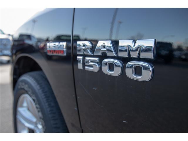 2014 RAM 1500 Sport (Stk: J118623A) in Surrey - Image 8 of 25