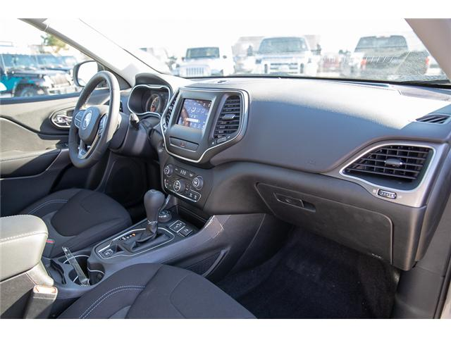 2019 Jeep Cherokee North (Stk: K188025) in Surrey - Image 15 of 25