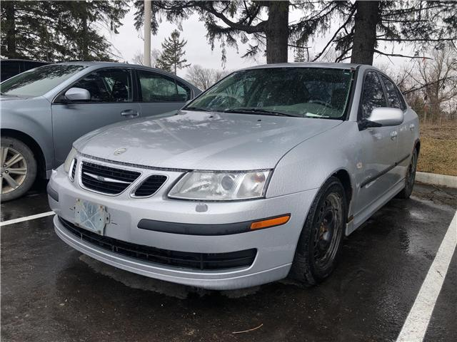 2007 Saab 9-3 Base (Stk: SU0013A) in Guelph - Image 1 of 4