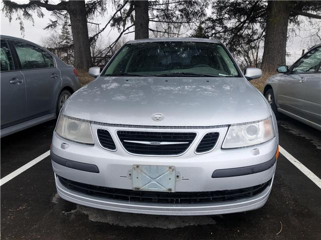 2007 Saab 9-3 Base (Stk: SU0013A) in Guelph - Image 2 of 4