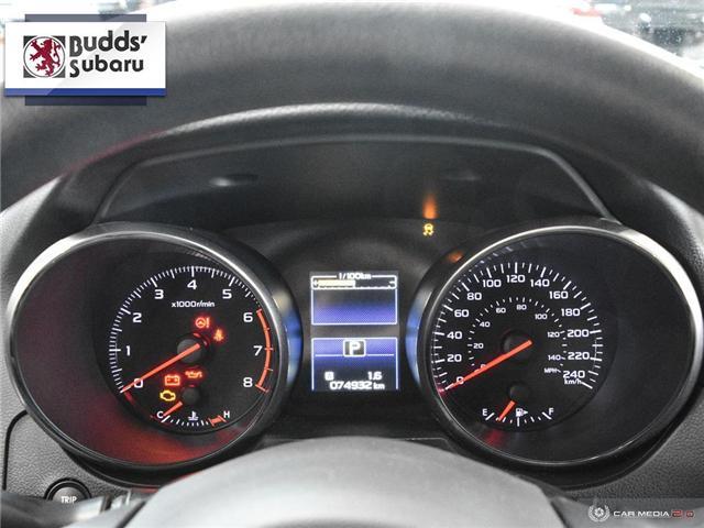 2016 Subaru Legacy 2.5i (Stk: PS2073) in Oakville - Image 15 of 28