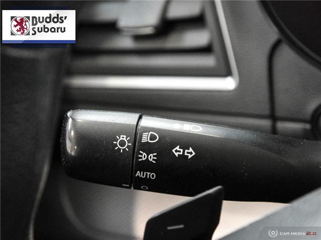 2016 Subaru Legacy 2.5i (Stk: PS2073) in Oakville - Image 16 of 28