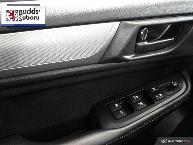 2016 Subaru Legacy 2.5i (Stk: PS2073) in Oakville - Image 17 of 28