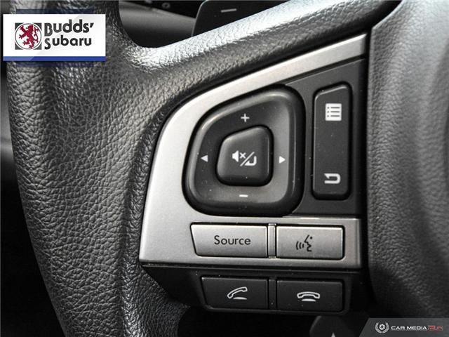 2016 Subaru Legacy 2.5i (Stk: PS2073) in Oakville - Image 18 of 28