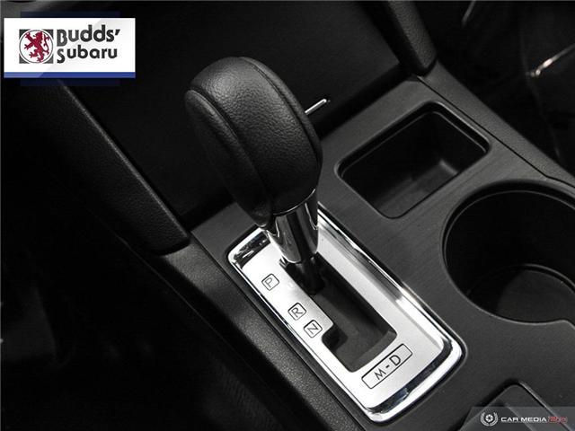 2016 Subaru Legacy 2.5i (Stk: PS2073) in Oakville - Image 19 of 28