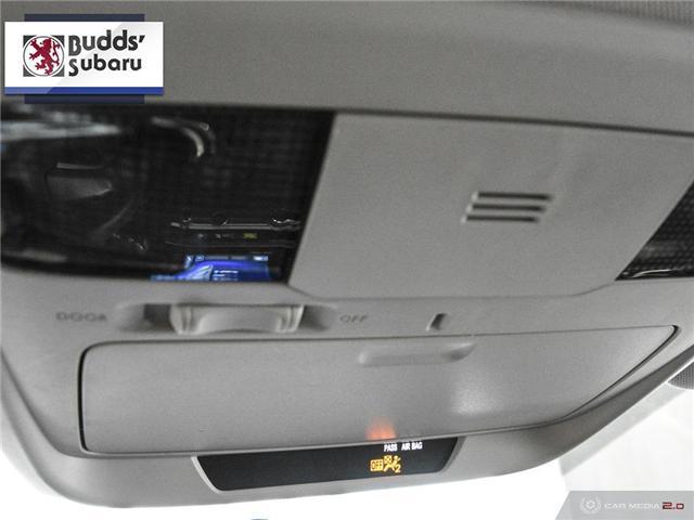 2016 Subaru Legacy 2.5i (Stk: PS2073) in Oakville - Image 22 of 28