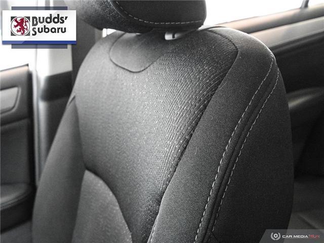 2016 Subaru Legacy 2.5i (Stk: PS2073) in Oakville - Image 23 of 28