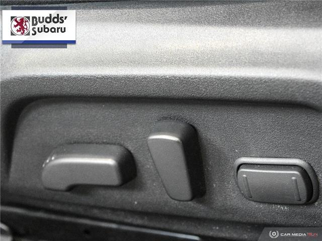 2016 Subaru Legacy 2.5i (Stk: PS2073) in Oakville - Image 27 of 28