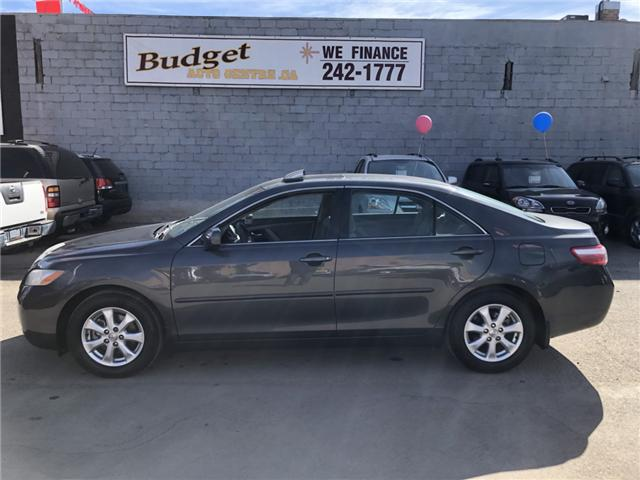 2007 Toyota Camry LE (Stk: BP608) in Saskatoon - Image 1 of 20