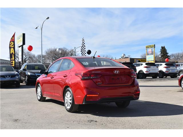2019 Hyundai Accent Preferred (Stk: pp433) in Saskatoon - Image 3 of 22