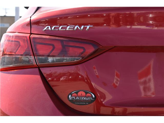 2019 Hyundai Accent Preferred (Stk: pp433) in Saskatoon - Image 8 of 22
