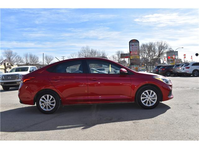2019 Hyundai Accent Preferred (Stk: pp433) in Saskatoon - Image 5 of 22