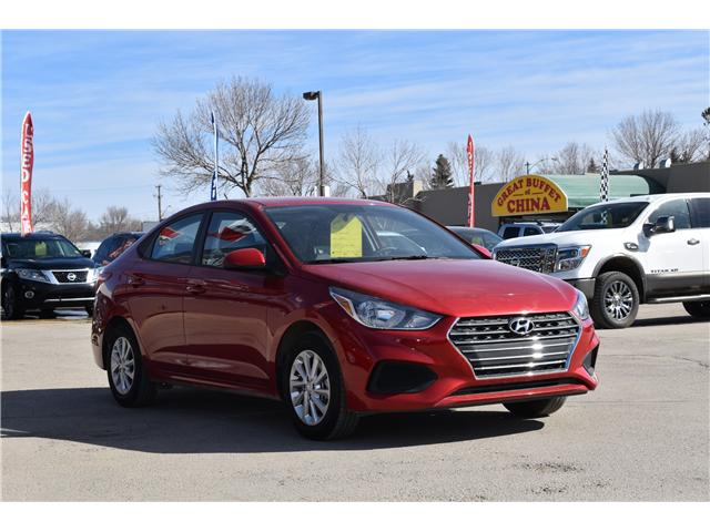2019 Hyundai Accent Preferred (Stk: pp433) in Saskatoon - Image 6 of 22