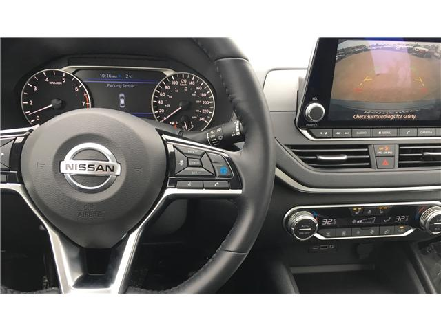 2019 Nissan Altima 2.5 SV (Stk: D316248A) in Scarborough - Image 2 of 4