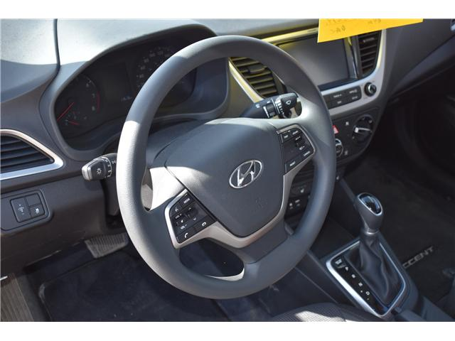 2019 Hyundai Accent Preferred (Stk: pp433) in Saskatoon - Image 14 of 22