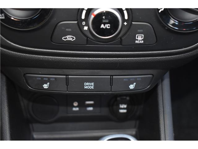 2019 Hyundai Accent Preferred (Stk: pp433) in Saskatoon - Image 19 of 22