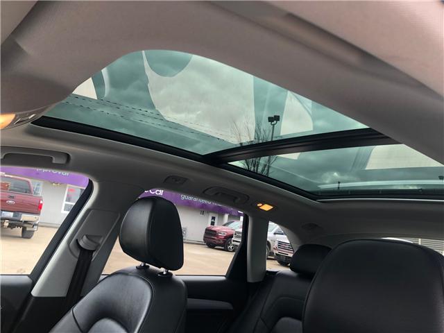 2016 Audi Q5 2.0T Technik (Stk: P0927) in Edmonton - Image 7 of 16