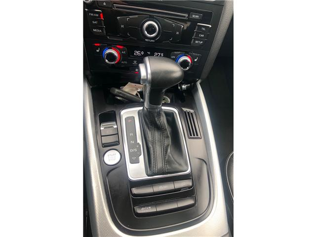 2016 Audi Q5 2.0T Technik (Stk: P0927) in Edmonton - Image 12 of 16