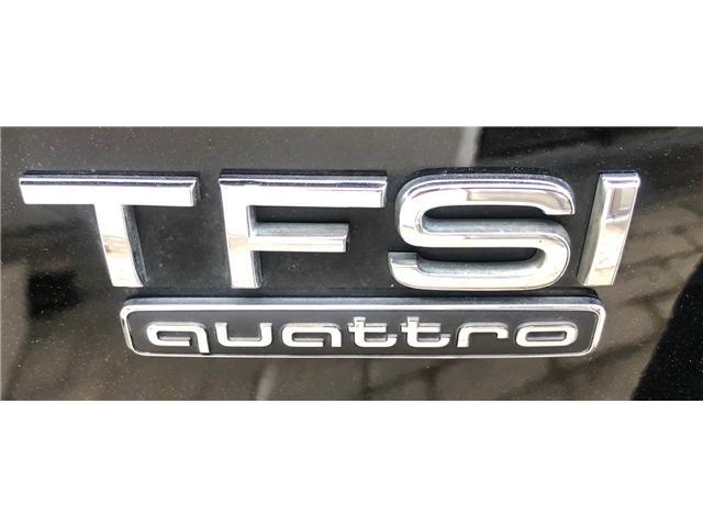 2016 Audi Q5 2.0T Technik (Stk: P0927) in Edmonton - Image 15 of 16