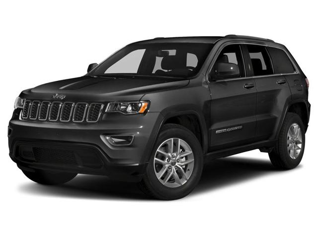 2019 Jeep Grand Cherokee Laredo (Stk: LC9633) in London - Image 1 of 9