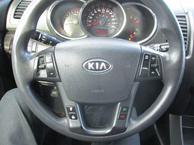 2011 Kia Sorento LX V6 (Stk: 1960A) in Ottawa - Image 14 of 20