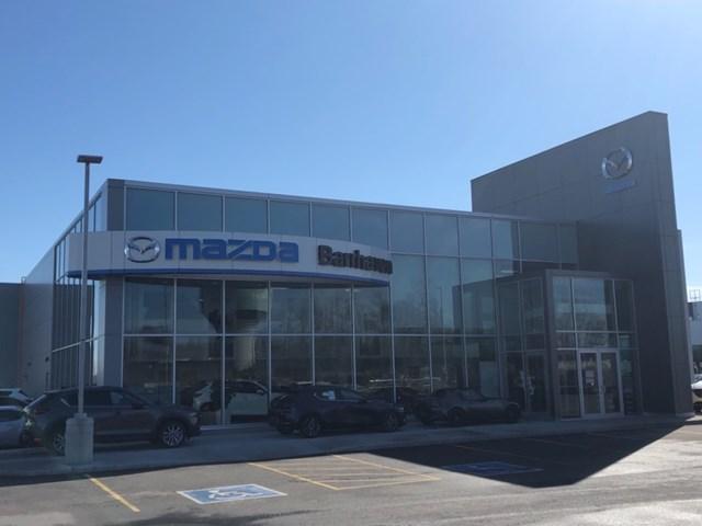 2018 Mazda Mazda3 GT (Stk: 1806) in Ottawa - Image 1 of 4