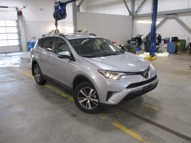 2018 Toyota RAV4 LE (Stk: MX1058) in Ottawa - Image 1 of 20