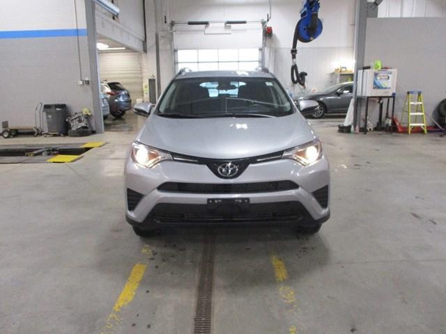2018 Toyota RAV4 LE (Stk: MX1058) in Ottawa - Image 8 of 20