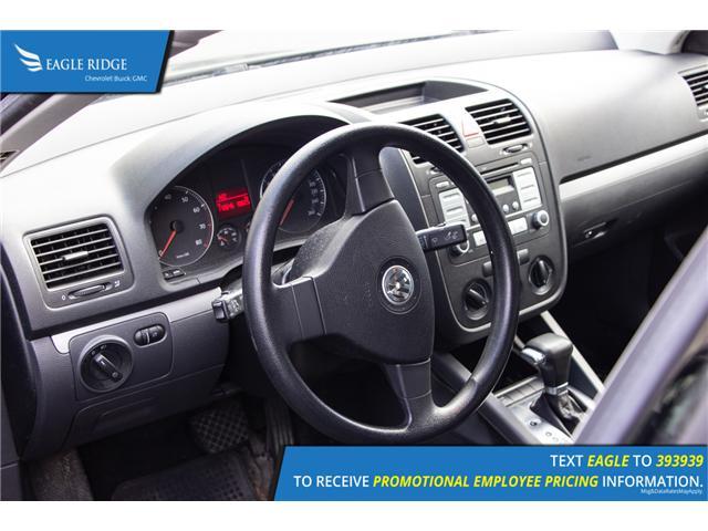 2008 Volkswagen Jetta 2.5L Trendline (Stk: 082226) in Coquitlam - Image 2 of 3