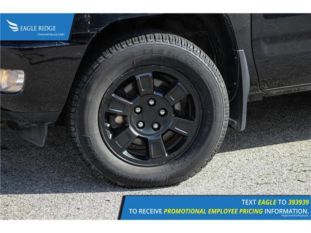 2012 Honda Ridgeline Sport (Stk: 129251) in Coquitlam - Image 6 of 15