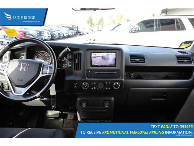 2012 Honda Ridgeline Sport (Stk: 129251) in Coquitlam - Image 8 of 15