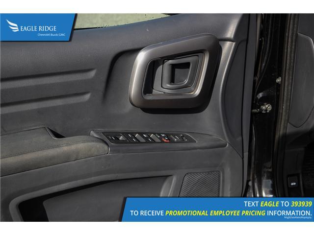2012 Honda Ridgeline Sport (Stk: 129251) in Coquitlam - Image 11 of 15