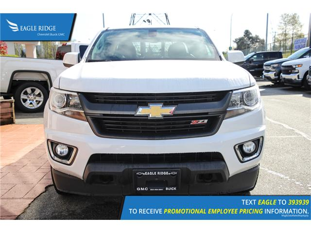 2015 Chevrolet Colorado Z71 (Stk: 154711) in Coquitlam - Image 2 of 15