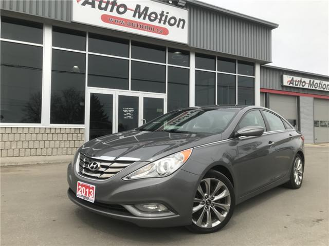 2013 Hyundai Sonata SE (Stk: 1950) in Chatham - Image 1 of 20