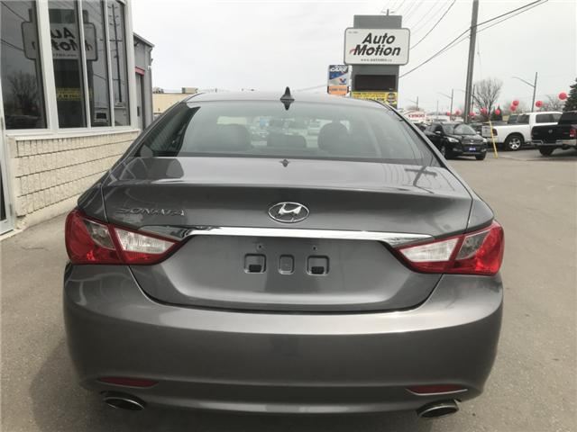 2013 Hyundai Sonata SE (Stk: 1950) in Chatham - Image 6 of 20