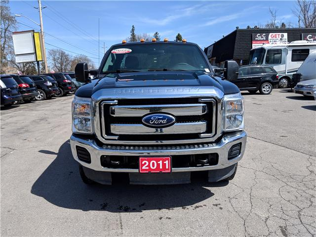 2011 Ford F-350 XLT (Stk: ) in Cobourg - Image 1 of 11
