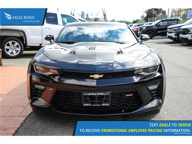 2018 Chevrolet Camaro 2SS (Stk: 183009) in Coquitlam - Image 2 of 15
