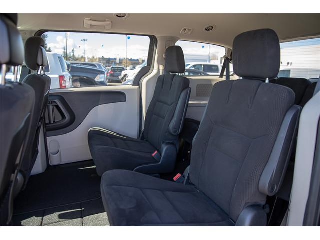 2015 Dodge Grand Caravan SE/SXT (Stk: K633056A) in Surrey - Image 10 of 30