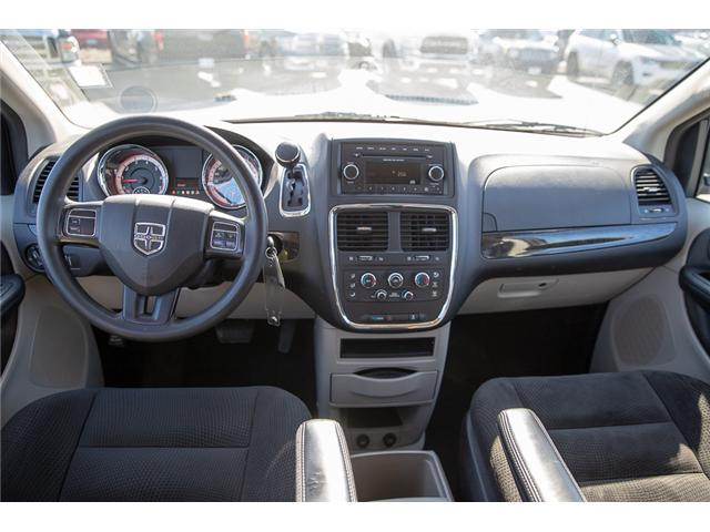2015 Dodge Grand Caravan SE/SXT (Stk: K633056A) in Surrey - Image 11 of 30