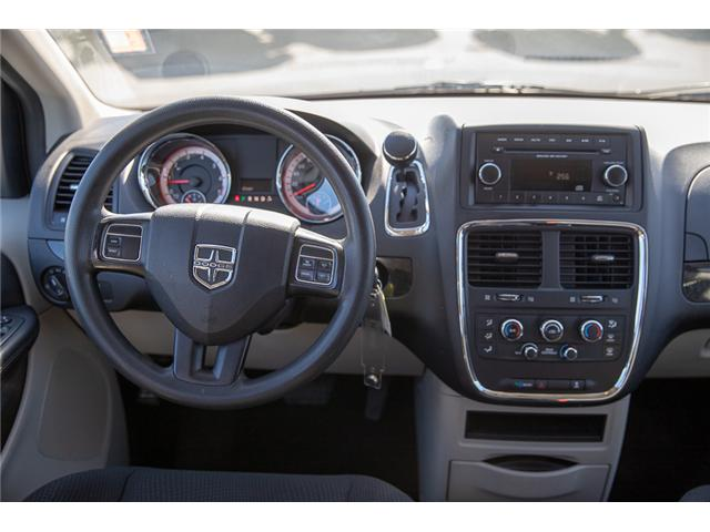 2015 Dodge Grand Caravan SE/SXT (Stk: K633056A) in Surrey - Image 12 of 30